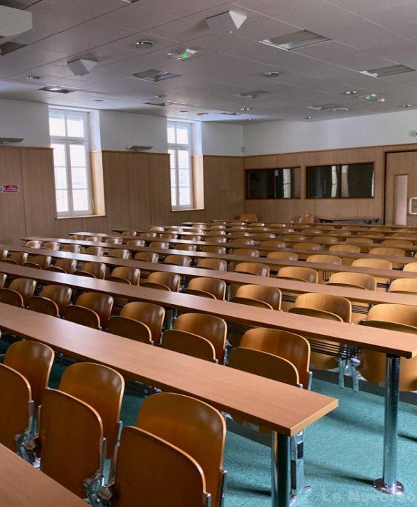 Seminars and meetings